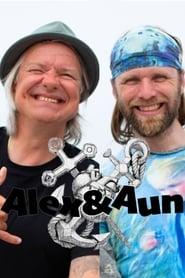 Alex og Aune 2020