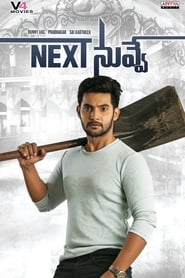 Next Nuvve (2017) Full Movie Watch Online Free