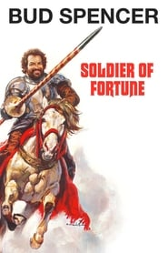 Poster Soldier of Fortune 1976