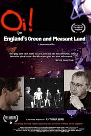 Oi For England's Green and Pleasant Land 1970