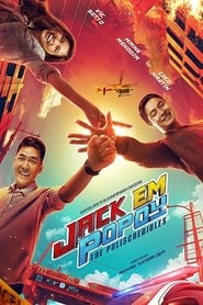 Jack Em Popoy: The Puliscredibles (2018)