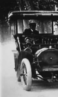 Les débuts d'un chauffeur 1906