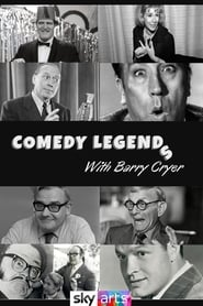 Comedy Legends 2018