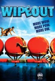 Wipeout - Season 8