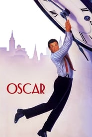 Poster Oscar 1991