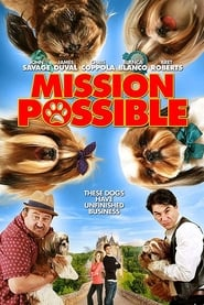 Mission Possible (2018) Online Cały Film Lektor PL
