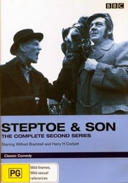 Steptoe and Son. The Complete 2nd Series