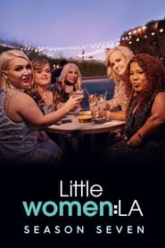 Little Women: LA Season 7 Episode 10