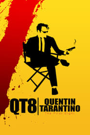 Tarantino: Bękart kina / QT8: The First Eight (2019)