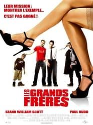 Les Grands Frères movie