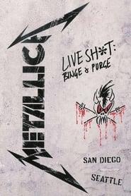 Metallica: Live At San Diego 1992 - Bootleg