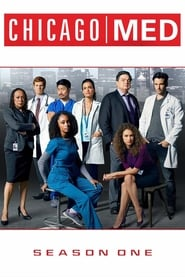 Chicago Med - Season 2 Season 1