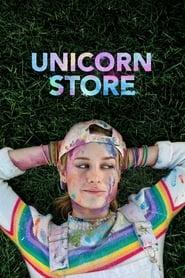 Poster Unicorn Store 2017