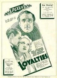 Voir Loyalties Film Gratuit Regarder Complet HD