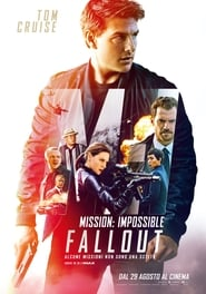 Mission: Impossible – Fallout HD 2018