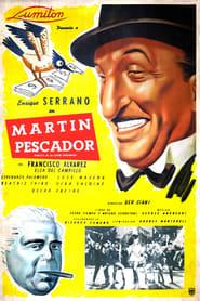 Martín pescador 1951