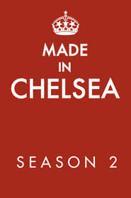 Made in Chelsea - Season 2 poster
