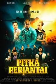 Pitkä perjantai (2019)
