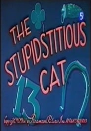 The Stupidstitious Cat (1947)