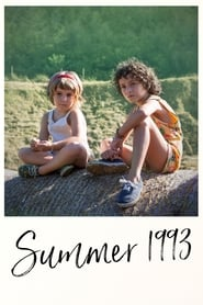 Poster for Summer 1993
