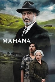 Poster for Mahana