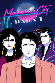 Moonbeam City streaming vf poster
