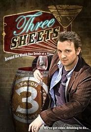 Three Sheets - Season 3 (2008) poster