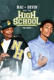 Mac & Devin Go to High School 2012