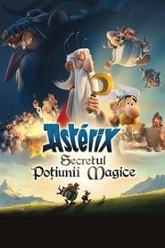 Asterix: Secretul potiunii magice (2019) dublat in romana