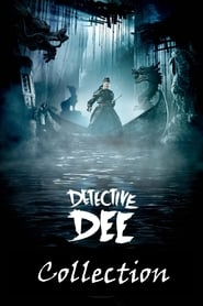 Detective Dee Collection