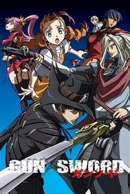 مشاهدة مسلسل Gun x Sword مترجم أون لاين بجودة عالية