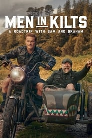 Men in Kilts: A Roadtrip with Sam and Graham (2021) poster