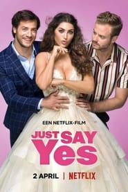 Image Just Say Yes