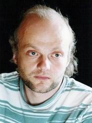 Sergei Barkovsky