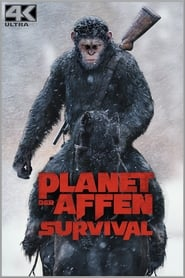 Planet der Affen - Survival (2017)
