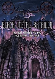 Black Metal Satanica (2008)