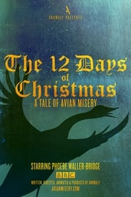 The 12 Days of Christmas: A Tale of Avian Misery 2016