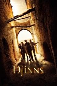 Djinn – Dämonen der Wüste (2010)