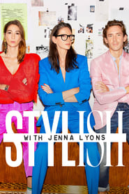 Stylish with Jenna Lyons Season 1 Episode 2