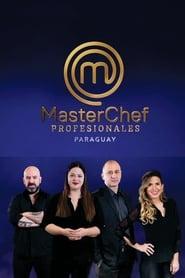 MasterChef Paraguay Profesionales