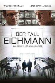 Der Fall Eichmann [2015]