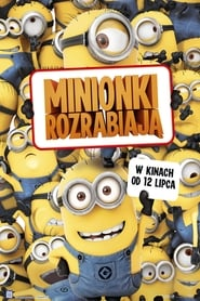 Minionki rozrabiają / Despicable Me 2 (2013)