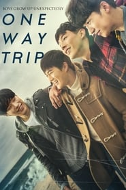 Poster for One Way Trip