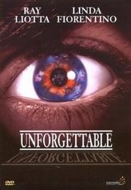 Filmcover von Unforgettable - Im Augenblick des Todes