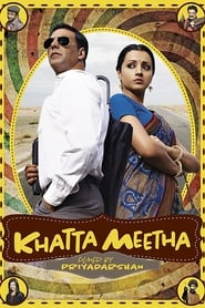 Image Khatta Meetha[Full Movie]