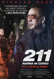 Guardare 211 - Rapina in corso