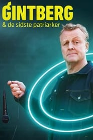 Gintberg - De sidste patriarker 2021