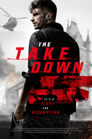 The Take Down (2017) Hindi