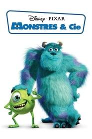 Monstres & Cie movie