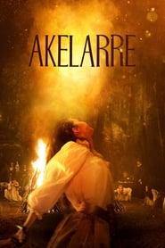 Akelarre (2020)